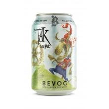 Bevog Tak Pale Ale Can33CL 5.5° X24