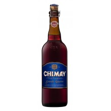 Chimay Grande Reserve 9° (Vc75) X12