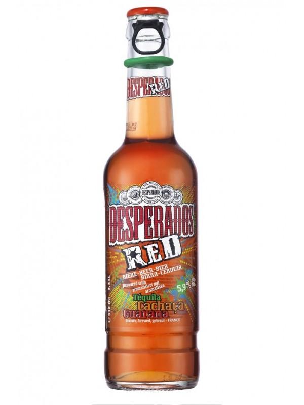 Desperados Red 5 9 Vp33 X24 Pas Cher