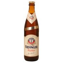 Erdinger Hefe Weissbier 5.3° (Vc50)