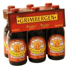 Grimbergen Double Brune (Vc33) X24
