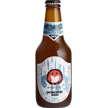 Hitachino White Ale 5.5° 33CLx24