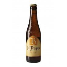 La Trappe Blonde 6,5° (Vc33) X24