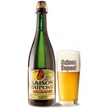 Saison Dupont Bio 5.5° (Vc75) X12