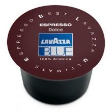 Dos Crema Dolce Lavazza Caffe X100