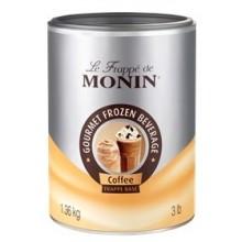 Frappe Monin Cafe 1,36Kg