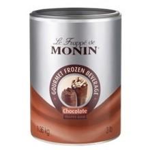 Frappe Monin Chocolat 1,36Kg