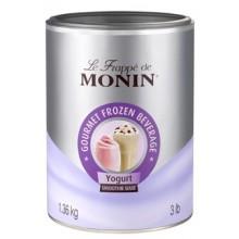 Frappe Monin Yahourt 1,36Kg