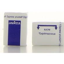 Sucre Enveloppe Lavazza- 4.75 Kgs