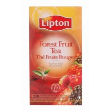 The Fruits Rouges 25Sf Lipton