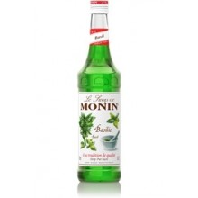 Bout Monin Basilic Sirop 70CLx01