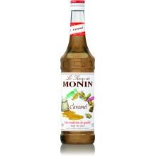 Bout Monin Caramel Sirop (Vp70) X01
