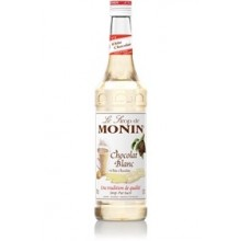 Bout Monin Chocolat Blanc (Vp70)X01