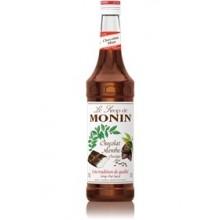 Bout.Monin Chocolat Menthe X01