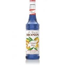 Bout.Monin Curacao Bleu (Vp70CL)