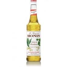 Bout.Monin Macadamia 70 CL X01