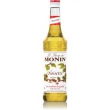 Bout.Monin Noisette (Sirop) X01
