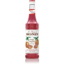 Bout.Monin Orange Sanguine (Vp70)