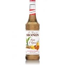 Bout.Monin Pain D Epices 70 CL X01