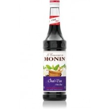 Bout.Monin The Chai (Sirop 70CL)X01