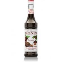 Bout Monin Brownie Sirop (Vp70) X01