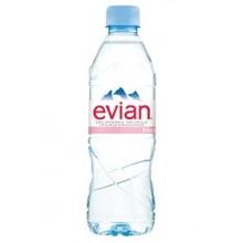 Evian (Pet50) X24