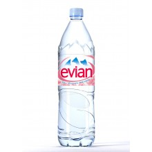 Evian Major Pet1.5 X12