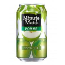 Boite Min Maid Pomme (Bt33) X24
