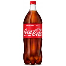 Coca Cola Maxi (Pet1.5) X12
