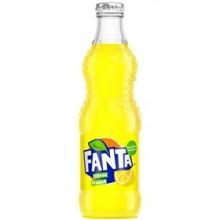 Fanta Citron Frappe (Vp33) X24