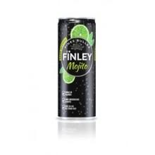 25CL Boite Finley Mojito 25CL X24