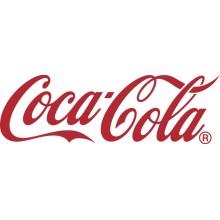 Bib Coca Cola - 19 L X19