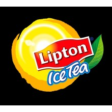 Bib Lipton Ice Tea 10L