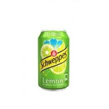 Boite Lemon Schweppes (Bt33) X24