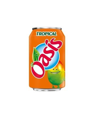 Boite Oasis Tropical (Bt33) X24