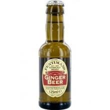 Fentimans Ginger Beer 125Ml X24