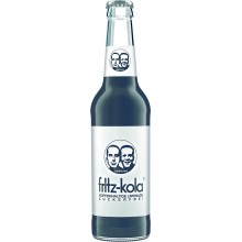 Fritz Kola Light 33CL X24