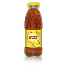 Mini Lipton Ice Tea Peche (Vp25)X24