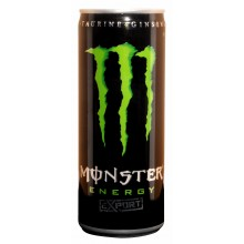 Monster Energy Bt25 X12
