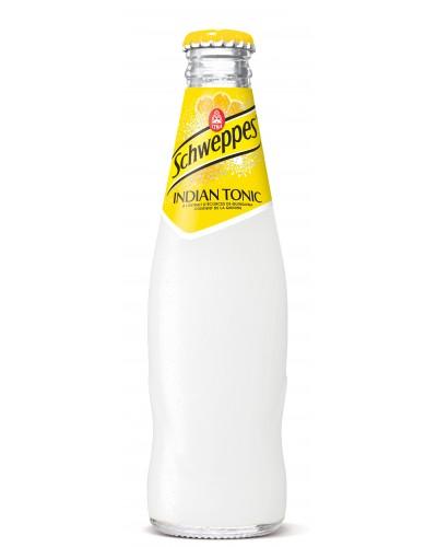 Schweppes Tonic (Vc1/4) X24