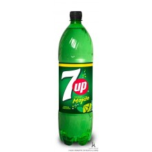 Seven Up Mojito Maxi Vp1.5) X6