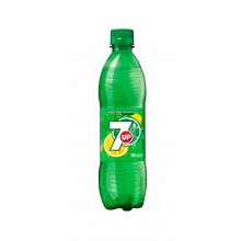 Seven Up Pet50CL X24
