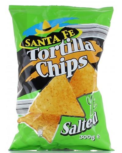 Tortilla Santa Fe Salted 300G