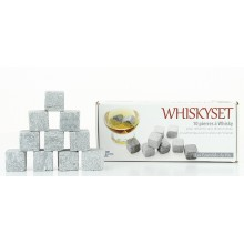 Whisky Set 10 Pierres · Whisky