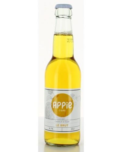 Appie Cidre Brut Vp33CL X12