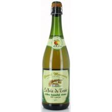 Cidre Bolee Terroir Doux (Vp75) X12