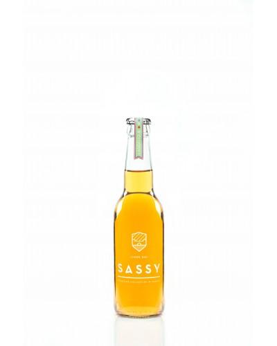Cidre Sassy Bio Angeliq Vp33CL X12