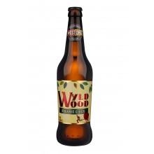 Westons Cider Wild Wood 6.5° 50Cx12