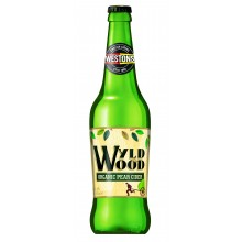 Westons Pear Cider Wildwo 6? 50Cx12