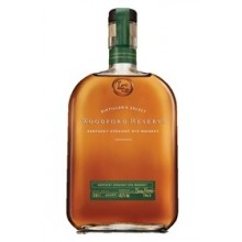 Whisky Woodford Reserve Rye 70CL